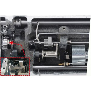 ZJ26-1A. Ręczna zaszywarka do worków