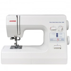 Janome Easy Jeans HD1800 +...