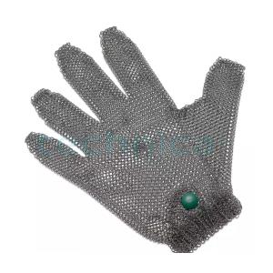 Metalowa rękawica ochronna